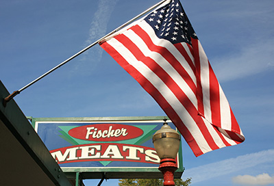 about Fischer Meats