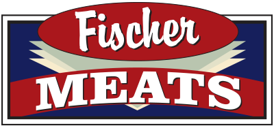 Fischer Meats Logo | Issaquah Washington